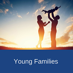 Young-Families