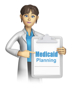 Medicaid lawyer