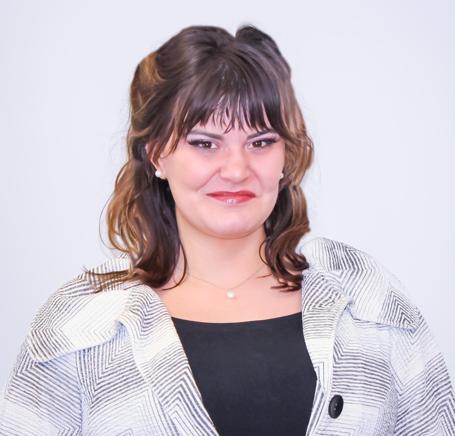 Briana Marxen-McCollom