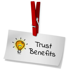 Trust Attorneys Describe the Many Benefits of Trusts