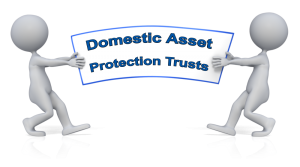 Overland Park asset protection trusts
