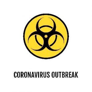 covid outbreak